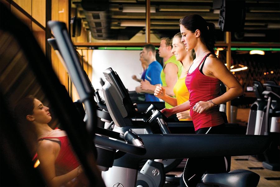 Tekan Rasa Lapar dengan Rutin Olahraga Malam Hari - 10 Manfaat Tak Terduga Dari Workout Di Malam Hari Sebelum Tidur